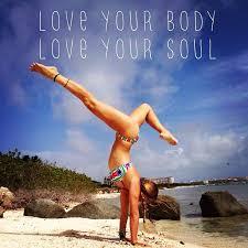Rachel Brathen AKA @yoga_girl